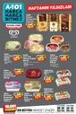 A101 18 Eylül - 01 Ekim 2021 Kampanya Broşürü! Sayfa 2 Önizlemesi