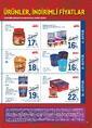 Metro Türkiye 02 - 22 Eylül 2021 Gıda Kampanya Broşürü! Sayfa 3 Önizlemesi