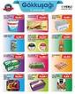 Gökkuşağı Market 17 - 30 Eylül 2021 Kampanya Broşürü! Sayfa 1 Önizlemesi