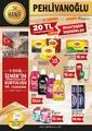 Hanif Pehlivanoğlu 07 - 20 Eylül 2021 Kampanya Broşürü! Sayfa 1