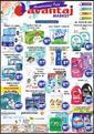 Avantaj Market 24 - 30 Eylül 2021 Kampanya Broşürü! Sayfa 1 Önizlemesi