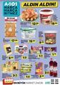 A101 30 Ocak - 05 Şubat 2020 Kampanya Broşürü! Sayfa 1