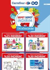 Carrefour 01 - 14 Ekim 2020 Kampanya Broşürü! Carrefour, Sayfa 1