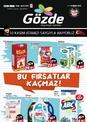 Gözde Market 01 - 13 Kasım 2019 Kampanya Broşürü!, Gözde Market, Sayfa 1