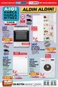 A101 11 - 17 Mayıs 2021 Aldın Aldın Kampanya Broşürü! Sayfa 2