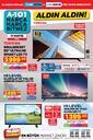 A101 11 - 17 Mayıs 2021 Aldın Aldın Kampanya Broşürü! Sayfa 1