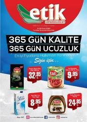 Carrefour 27 - 30 Temmuz 2021 At Sepete Kampanya Broşürü!