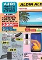 A101 06 - 12 Şubat 2020 Aldın Aldın Kampanya Broşürü!, A101, Sayfa 1