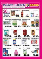 Biçen Market 06 - 17 Mayıs 2021 Kozmetik Kampanya Broşürü!