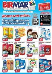 Kartal Market 01 - 25 Nisan 2021 Ramazan Paketi Fırsatları