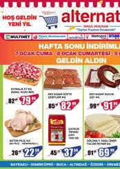 Akyurt Süpermarket 06 - 19 Nisan 2021 Nestle Fırsatları