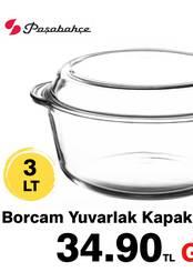 Şok Market 18 - 24 Kasım 2020 Kampanya Broşürü!